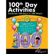 100th Day of School Activity Book, Gr. K-1 (CTP8199)
