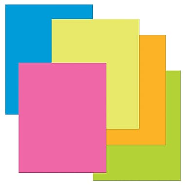 Pacon® The Heavy Poster Board, 22