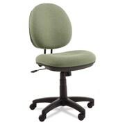 Alera®  Interval Series Swivel/Tilt Task Chair, Parrot Green (ALEIN4871)