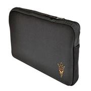 Samsill® Altego™ Black/Arizona State Embroidered Logo Neoprene Laptop Sleeve (36512)