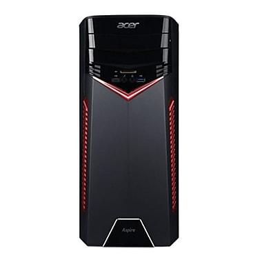 Acer™ Aspire GX GX-785-UR18 Desktop Computer, Intel Core i7, 1TB HDD, 16GB RAM, WIN 10 Home, Nvidia Graphics
