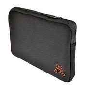 Samsill® Altego™ Black/University of Minnesota Embroidered Logo Neoprene Laptop Sleeve (36511)