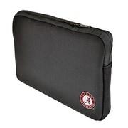 Samsill® Altego™ Black/University of Alabama Crimson Tide Embroidered Logo Neoprene Laptop Sleeve (36511)