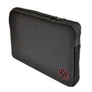 Samsill® Altego™ Black/Auburn University Embroidered Logo Neoprene Laptop Sleeve (36512)