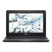"Dell Chromebook 3100 11.6"", Intel Celeron, 4GB Memory (30J93)"