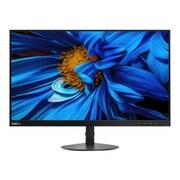"Lenovo Thinkvision S24e-10 61CAKCR1US 23.8"" LED Monitor, Raven Black"