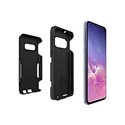 OtterBox Commuter Series Black Rugged Case for Samsung Galaxy S10e (77-61562)