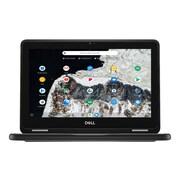 """Dell Chromebook 11 3100 2-in-1 11.6"""", Intel Celeron, 4GB Memory (6VTNP)"""