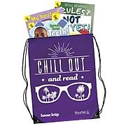 Summer Bridge Essentials Backpack Paperback, Grades PK-K, 8 Pieces/Set (9781643696331)
