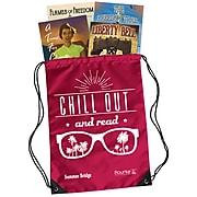 Summer Bridge Essentials Backpack Paperback, Grades 5-6, 8 Pieces/Set (9781643696393)