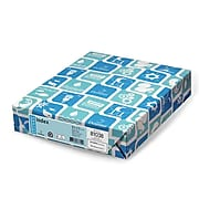 """Domtar EarthChoice Index Paper, 110 lbs, 8.5"""" x 11"""", Bright White, 250/Pack (81038)"""