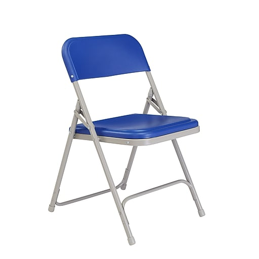 Cool Nps 805 Premium Light Weight Plastic Folding Chairs Blue Grey 100 Pack Download Free Architecture Designs Scobabritishbridgeorg