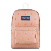 JanSport SuperBreak Backpack, Peachy Keen (JS00T5015V5)