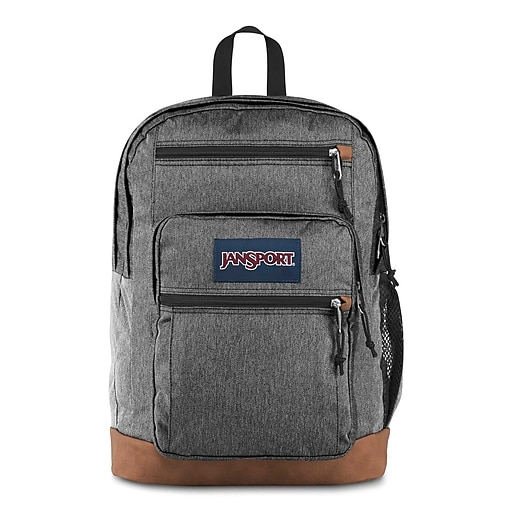 fashion design enjoy cheap price best cheap JanSport Cool Student Backpack, Black White Herringbone (JS0A2SDD0LT)