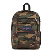 JanSport Big Student Backpack, Surplus Camo (JS0A47JK4J9)