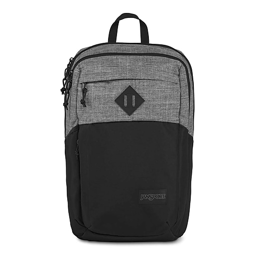JanSport Freemont Backpack, Heathered 600D (JS0A3P195B1)