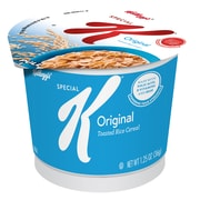 Special K Cereal, Original, 1.25 oz., 6/Box (12466)