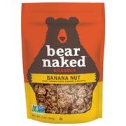 Bear Naked® Granola, Banana Nut, 12 oz. Bag (KEL486513)