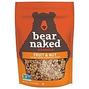 Bear Naked® Granola, Fruit & Nut, 12 oz. Bag (KEL486511)