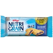 Nutri-Grain Breakfast Bars, Blueberry, 1.3 oz., 16/Box (511372)