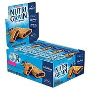 Nutri-Grain Breakfast Bars, Blueberry, 1.3 oz., 16/Box (511372)