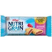 Nutri-Grain Breakfast Bars, Raspberry, 1.3 oz., 16/Box (511382)