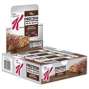 Kellogg's® Special K® Double Chocolate Protein Bars, 1.59 oz. Bars, 8/Box (KEE29187)