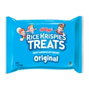 Rice Krispies Treats, Original, 2.13 oz., 12/Box (52402)