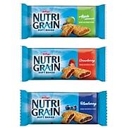 Nutri-Grain Bars, Variety, 1.3 oz., 48/Carton (KEE05872)