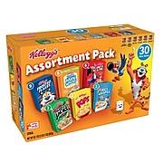 Kellogg's Cereal, Variety, 30/Carton (KEE14747)