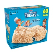 Rice Krispies Treats Bars, Marshmallow, 0.78 oz., 60/Carton (KEE17120)