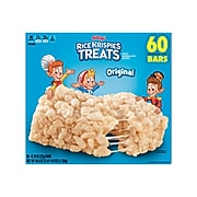 Rice Krispies Treats Bars, Marshmallow, 0.78 oz., 60/Carton (KEE17120)
