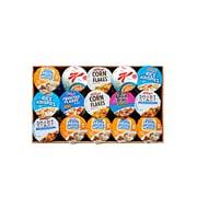 Kellogg's Cereals, Variety, 2.1 oz., 60/Carton (KEE12609)