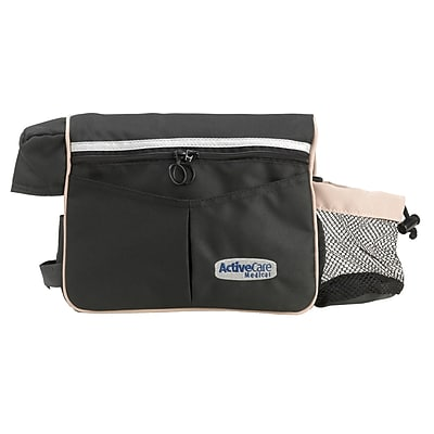Drive Medical Power Mobility Armrest Bag, For use with All Drive Medical Power Wheelchairs