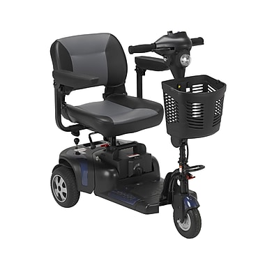 Drive Medical Phoenix Heavy Duty Power Scooter, 3 Wheel, 20