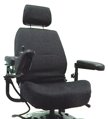 Drive Medical Power Chair or Scooter Captain Seat Cover, 20