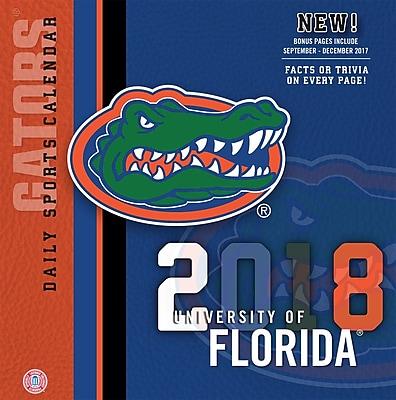 Florida Gators 2018 Box Calendar (18998051373)