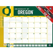 Oregon Ducks 2018 22X17 Desk Calendar (18998061495)