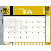 Iowa Hawkeyes 2018 22X17 Desk Calendar (18998061492)