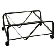 OFM Dolly for Multi-Use Series Stack Chair Model 310, Black (310-DOLLY)