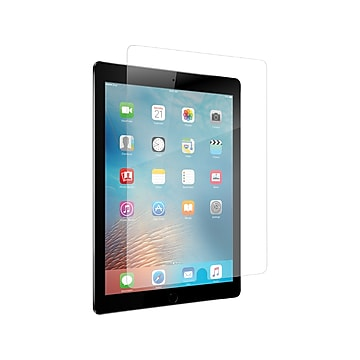 """invisibleSHIELD Glass + Tempered Glass Shatter-Resistant Screen Protector for 10.5"""" iPad Tablets (ID9LGS-F00)"""