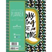 Hallmark 2018 Academic Year Awesome Today Medium Weekly Monthly Planner (18-9244A)