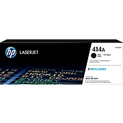 HP 414A Black Standard Yield Toner Cartridge (W2020A)