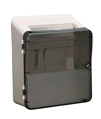 Bemis Sharps Security 5-Quart Wall Cabinet (1051)