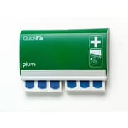 Plum Blue Detectable Bandage Dispenser (5503)