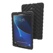 Gumdrop Cases Droptech for Samsung Galaxy Tab A 10 Rugged Tablet Case Shock Absorbing Cover Black/Black SM-T580