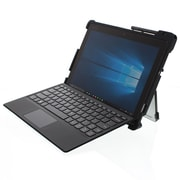 Gumdrop Droptech Shock Absorbing Tablet Case for Lenovo Miix 510, Black (DTLM510BLK)