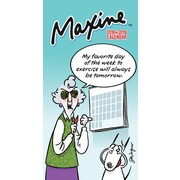 Tf Publishing 2018 Maxine 2 Yr Pocket Planner (18-7052)