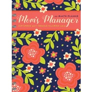 Tf Publishing 2018 Moms Manager Medium Weekly Monthly Planner (18-9105)