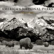 Tf Publishing America's National Parks Wall Calendar (18-194)